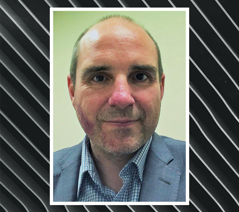 New Commercial Director excited about new role  at WMC
