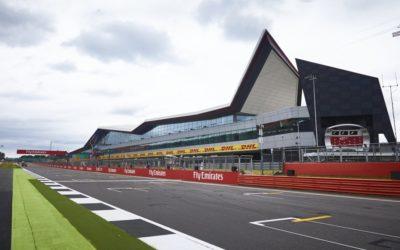 World Famous Silverstone Circuit to host WMC250EV Launch