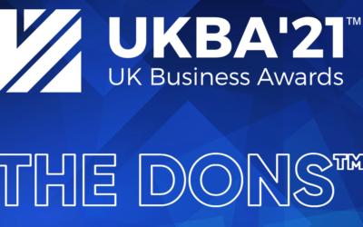 WMC represented in UK Business Awards – Finalists & Bronze Award